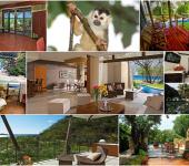 hoteles resorts costa rica