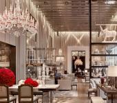 nuevo lujoso hotel corazon manhattan