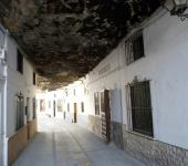 ruta turistica pueblo espanol
