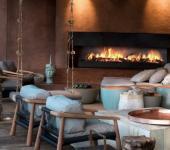 descubrir belleza africana alojandose resort