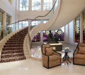 lujo ambiente artistico hotel singapur