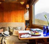 tren sudafrica mas famoso mundo