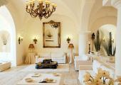 ambiente lujoso hotel madrid