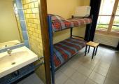 hostel habitacion bano compartido