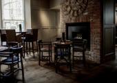 ambiente casa tradicional escocesa