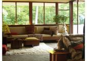 tranquilidad casa arquitecto famoso