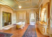 villa napoleon1 bano autentico