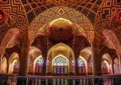 mezquita arquitectura islamica