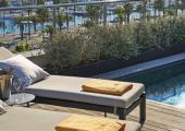 momentos relajantes hotel lujo capital catalana