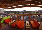 vrecuentado bar terraza vistas