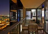 hotel miami beach vistas noche