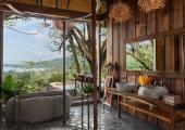 exotico resort ubicado selva tailandesa