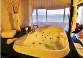 bano hotel mongolia vistas