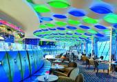 experiencia unica restaurante hotel dubai