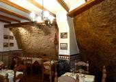 bar platos cocina andaluza