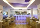 momentos relajante bar hotel tematico