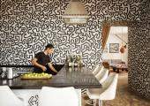 bar deco original resort mexicano