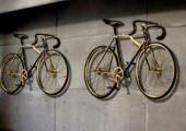bicicleta unica para coleccion