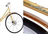 bici exclusivo productor italiano