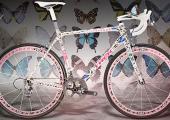 bicicleta vendida subasta nueva york