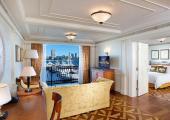 hotel australia disenado exclusivo estilo versace