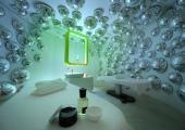 atmosfera futurista spa hotel milan