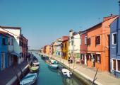 canales parece venecia