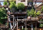 arquitecto italiano proyecto nuevo