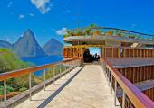 terraza hoteles lujo vistas panoramicas