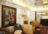 ambiente acogedor hotel do placa reial