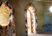atraccion turistica creada por albanil jubilado