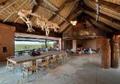 resort africano todo incluido