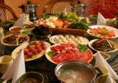 cocina tradicional restaurante hotel