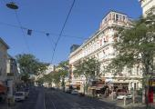 hotel boutique viena ubicacion excelente
