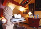 deco madera confort elegancia
