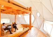 interior muebles madera