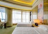 suite hotel lujo confort vistas