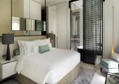 suite chic confortable alojamiento singapur