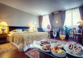 hotel boutique marrols bratislava