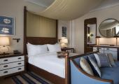 habitacion deluxe hotel lujoso