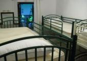 habitacion compartida hostel seneca