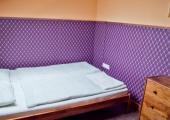 habitacion privada hostel budapest