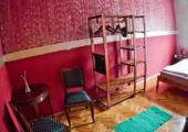 colores alegres hostel budapest