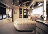 dormitorio amplio nada claustrofóbico
