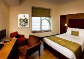 habitacion hotel boutique diseno contemporaneo