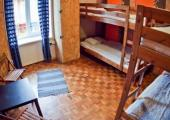 dormitorio compartido elegante comodo