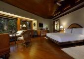 lujo confort resort diseno tradicional