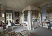 dormitorio chic glamour