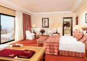 suite amplio hotel lujoso tenerife