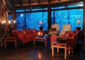 ecohotel chile imagen invernal